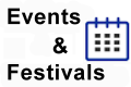 Swan Events and Festivals Directory
